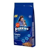 Brekkies Excel Cat Complete, 20 kg