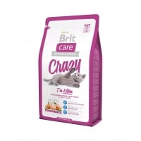 Brit Care Cat Crazy Kitten, 400 g