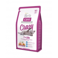 Brit Care Cat Crazy Kitten, 0.4 Kg