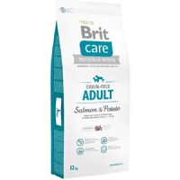 Brit Care All Breed Somon si Cartofi 12 kg