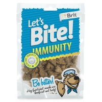 Brit Let's Bite Imunity, 150 g