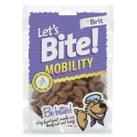 Brit Lets Bite Mobility 150 g