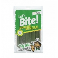 Brit Let's Bite Munchin' Mineral, 105 g
