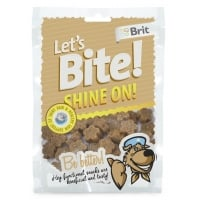 Brit Let's Bite Shine On!, 150 g