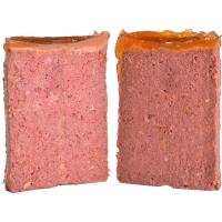 BRIT Mono Protein, Hrana umeda pentru caini, cu Iepure, 400 g