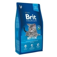 Brit Premium Cat Kitten 8 kg