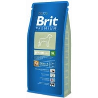 Brit Premium Junior XL, 3 Kg