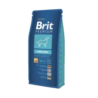 Brit Premium Miel si Orez, 3 Kg