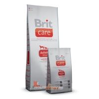 Brit Care Activity All Breed Miel si Orez, 3 kg