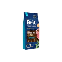 Brit Premium by Nature Sensitive Lamb, 15 kg