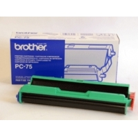 Kit refill Brother PC75