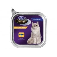 Butcher's Cat Pro S, Skin&Coat, Pui, 100 g