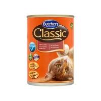 Butcher's Cat Classic, Vanat, 400 g