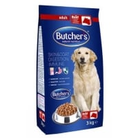 Butcher's Dog Adult, Vita, 3 kg