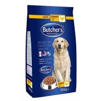 Butcher's Dog Adult, Pui, 10 kg