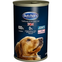 Pachet Butcher's Dog Life, Vita si Vanat, 6x400 g