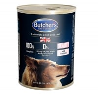 Butchers's Dog Blue Beauty, Somon, 400 g