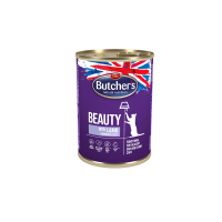 Butcher's Pisica Functional Beauty Miel in Aspic, 400 g