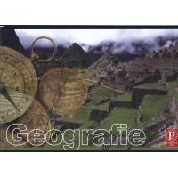 Caiet Geografie Color Pigna