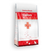 Calibra Cat Diabetes/Obesity 1,5 kg