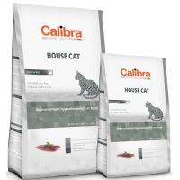 Calibra Cat EN House Pui si Rata, 7 kg + 2 kg