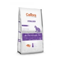 Calibra Cat EN Sterilised Chicken 2 kg