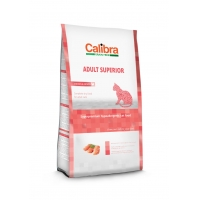Calibra Cat Grain Free Adult Superior cu Pui, 2 kg