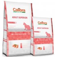 Calibra Cat Grain Free Adult Superior cu Pui, 7 kg + 2 kg