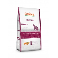 Calibra Cat Grain Free Sensitive Somon, 2 kg