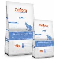 Calibra Cat HA Adult cu Pui, 7 kg + 2 kg