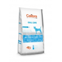 Calibra Dog Expert Nutrition Oral Care cu Pui, 7 kg