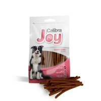 Calibra Joy Dog Snack Salmon Sticks, 80 g
