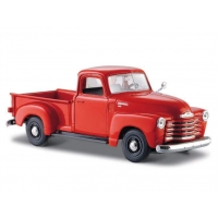 Camioneta Maisto Chevrolet 3100 Pick Up 1950