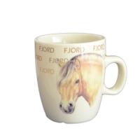 Cana Ceramica Senseo Fjord Horse