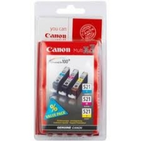 Cartus CANON CLI521MULTI