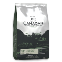 Canagan Cat Grain Free Pui 375 g