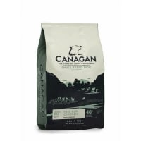 Canagan Grain Free Small Breed Pui, 6 kg