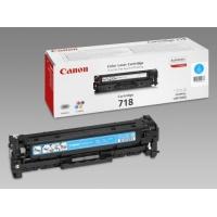 Cartus CANON CRG718C TONER