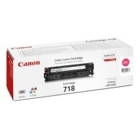 Cartus CANON CRG718M TONER