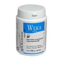Supliment Nutritiv Weka Tabs 250 tablete