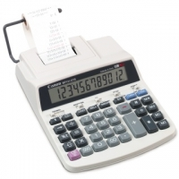 CANON MP121MG CALCULATOR PRINT 12DIG