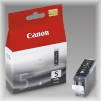 Cartus CANON PGI5Bk Ink