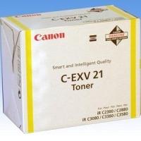 Cartus CANON CEXV21Y
