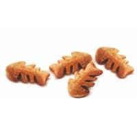 CARNILOVE Crunchy Snack, Somon cu Afine, recompense funcționale fără cereale câini, suport neurologic, 200g