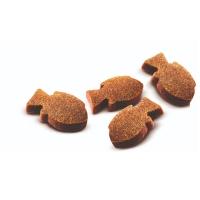 CARNILOVE Semi Moist Snack, Crap cu Cimbru, recompense funcționale fără cereale câini, suport metabolic, 200g