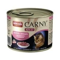 Carny Adult Curcan si Creveti  200 g