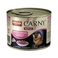 Carny Adult Vita Curcan si Creveti 200 g