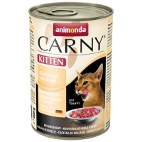 Carny Kitten Cocktail Pui 400 g