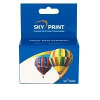 Cartus cerneala Sky Print compatibil cu HP CB319EE