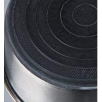 Castron Inox Antiderapant 0.5L/14cm
